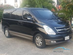 New, Used & Secondhand Cars HYUNDAI H-1 (2013)