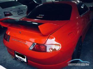 รถมือสอง, รถยนต์มือสอง MITSUBISHI FTO (2011)
