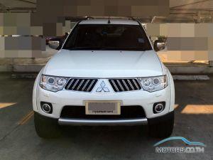 รถมือสอง, รถยนต์มือสอง MITSUBISHI PAJERO SPORT (2011)