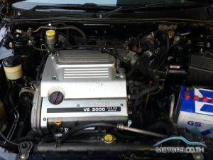 รถมือสอง, รถยนต์มือสอง NISSAN CEFIRO (1997)