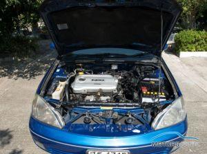 รถมือสอง, รถยนต์มือสอง NISSAN SUNNY (2005)