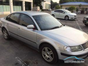 รถมือสอง, รถยนต์มือสอง VOLKSWAGEN PASSAT (2001)