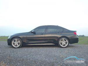 รถมือสอง, รถยนต์มือสอง BMW 328I (2013)
