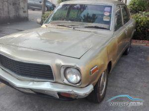 รถมือสอง, รถยนต์มือสอง MAZDA CX-3 (1974)
