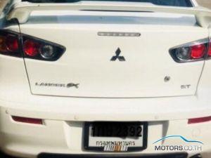รถมือสอง, รถยนต์มือสอง MITSUBISHI LANCER EX (2012)