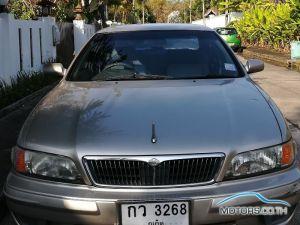 รถมือสอง, รถยนต์มือสอง NISSAN CEFIRO (2001)