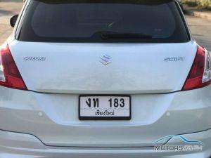 รถมือสอง, รถยนต์มือสอง SUZUKI SWIFT (2015)