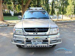 รถมือสอง, รถยนต์มือสอง TOYOTA SPORT CRUISER (2003)