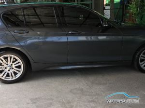 Secondhand BMW 116I (2013)