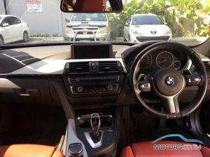 Secondhand BMW 320I (2016)