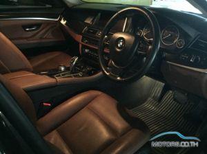 Secondhand BMW 528I (2015)