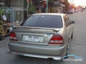 รถมือสอง, รถยนต์มือสอง HONDA CITY (2000)