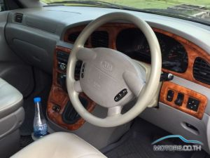 Secondhand KIA CARNIVAL (2005)
