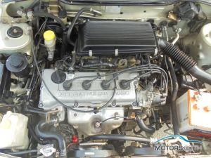 รถมือสอง, รถยนต์มือสอง NISSAN NV (2001)