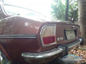รถมือสอง, รถยนต์มือสอง PEUGEOT 504 (1977)