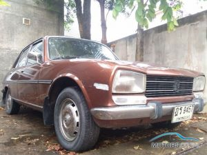 Secondhand PEUGEOT 504 (1977)