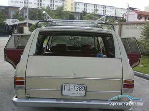 รถมือสอง, รถยนต์มือสอง TOYOTA CROWN (1977)