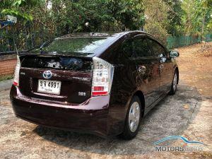 รถมือสอง, รถยนต์มือสอง TOYOTA PRIUS (2011)