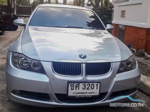 Secondhand BMW 320I (2008)