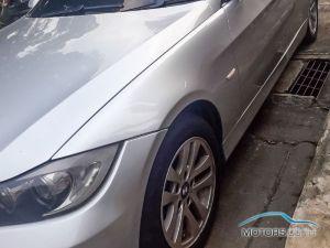 Secondhand BMW 320I (2008)