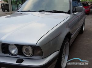 Secondhand BMW 525I (1993)