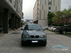 รถมือสอง, รถยนต์มือสอง BMW X5 (2003)