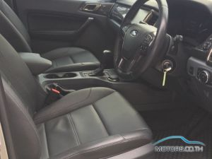 Secondhand FORD EVEREST (2017)