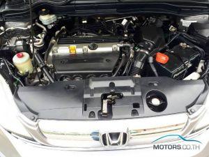 รถมือสอง, รถยนต์มือสอง HONDA CR-V (2008)