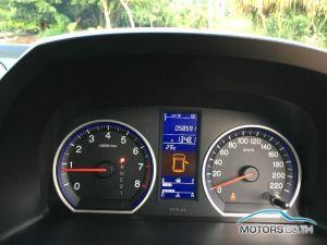 รถมือสอง, รถยนต์มือสอง HONDA CR-V (2011)