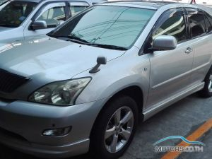Secondhand LEXUS RX300 (2005)