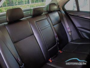 รถมือสอง, รถยนต์มือสอง MERCEDES-BENZ C200 (2013)