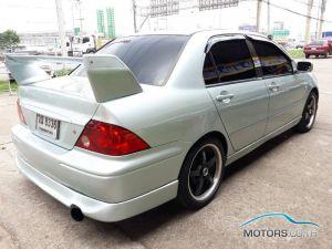 รถมือสอง, รถยนต์มือสอง MITSUBISHI LANCER (2002)