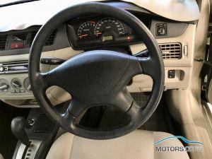 รถมือสอง, รถยนต์มือสอง MITSUBISHI LANCER (2009)