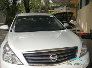 Secondhand NISSAN TEANA (2010)