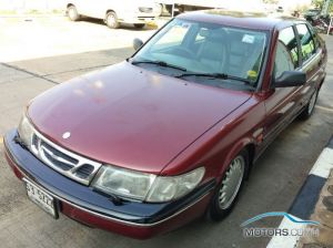Secondhand SAAB 900 (1994)