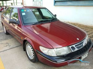 New, Used & Secondhand Cars SAAB 900 (1994)