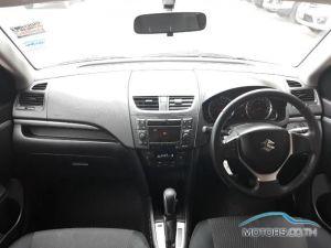 รถมือสอง, รถยนต์มือสอง SUZUKI SWIFT (2013)