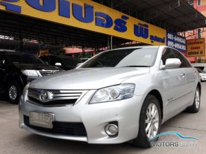 Secondhand TOYOTA CAMRY (2010)