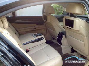 รถมือสอง, รถยนต์มือสอง BMW 740LI (2010)