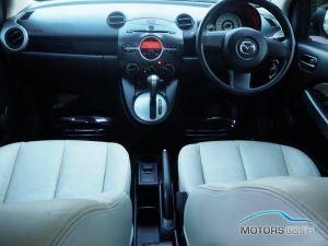 รถมือสอง, รถยนต์มือสอง MAZDA 2 (2010)