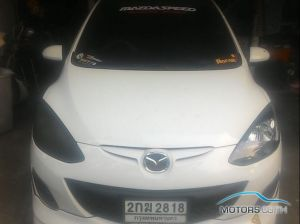 รถมือสอง, รถยนต์มือสอง MAZDA 2 (2013)