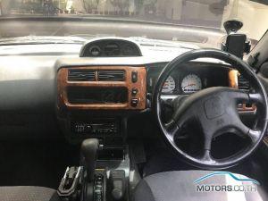 รถมือสอง, รถยนต์มือสอง MITSUBISHI STRADA G-WAGON (2004)