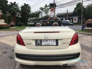 รถมือสอง, รถยนต์มือสอง PEUGEOT 207 (2008)