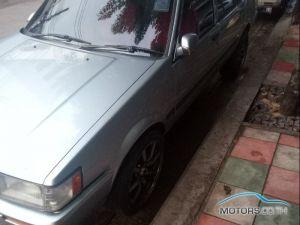 รถมือสอง, รถยนต์มือสอง TOYOTA COROLLA (1987)