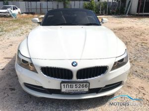 New, Used & Secondhand Cars BMW Z4 (2013)