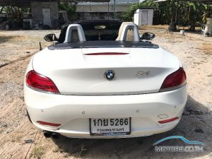 Secondhand BMW Z4 (2013)