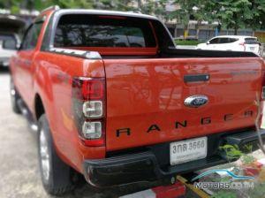รถมือสอง, รถยนต์มือสอง FORD RANGER (2014)