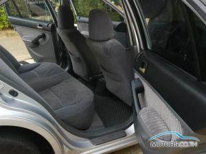 รถใหม่, รถมือสอง HONDA CIVIC (2001)