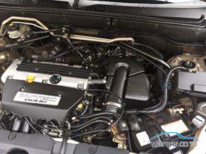รถมือสอง, รถยนต์มือสอง HONDA CR-V (2002)