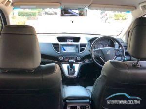 รถมือสอง, รถยนต์มือสอง HONDA CR-V (2013)